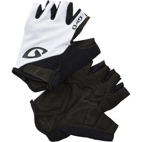 Giro Jag Gloves Herre white